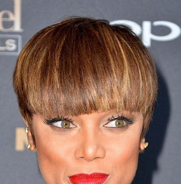 Tyra Banks Launches Skincare Line
