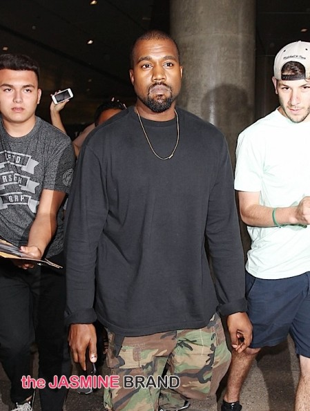 Kanye Made Cousin Take Lie Detector Test, Paid $250k To Prevent Sex Tape Leak [New Details]
