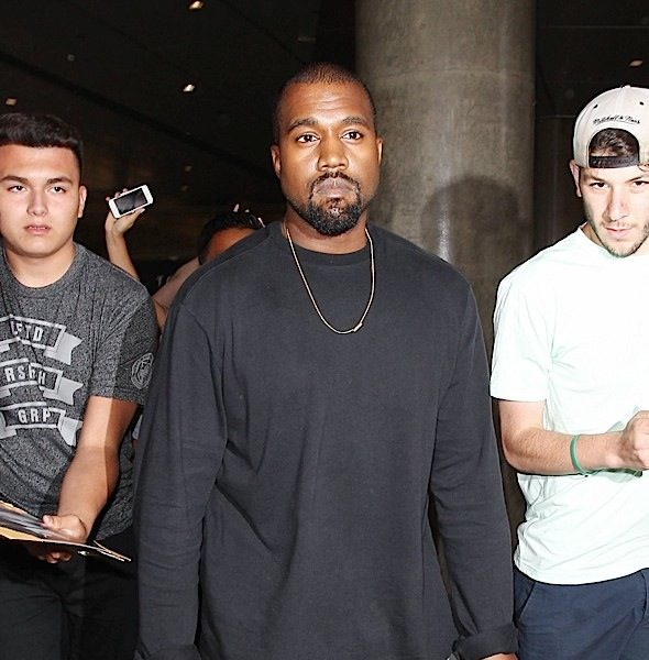 Did Kanye West Stage Hospitalization To Avoid Bills?