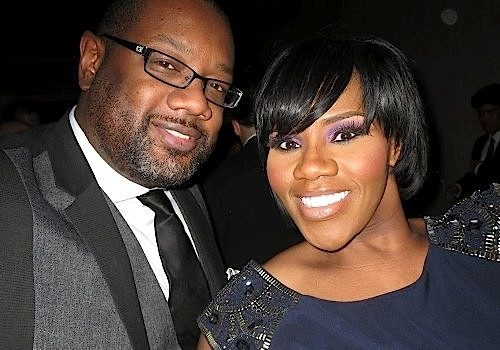 Kelly Price Officially Files For Divorce, Requests No Spousal Support