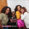 Kelly Rowland-Missy Elliott-Solange Knowles-Beyonce-the jasmine brand