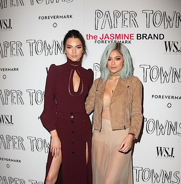 Kylie & Kendall Jenner Respond To Tupac Lawsuit: We only sold 2 shirts!