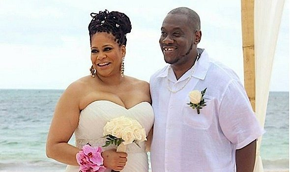 "Actress Kim Coles: ""I's Married Now!"" [Photos]"