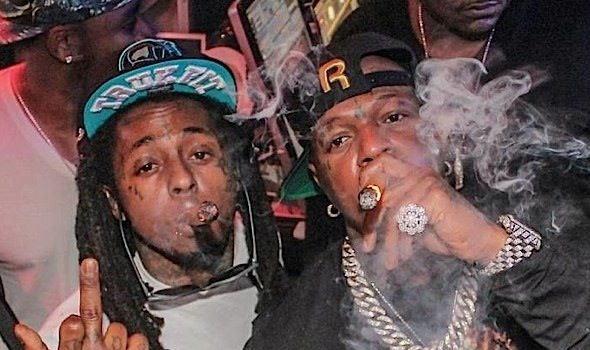 (EXCLUSIVE) Lil Wayne & Birdman Hit With ANOTHER Lawsuit By London Music Company