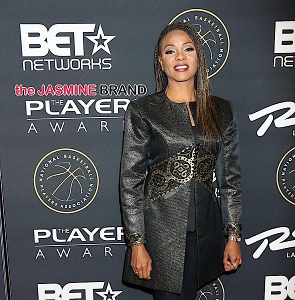 MC Lyte On How Female Rap Has Changed: Some Things You Hear Now, You Would've Never Heard Back Then