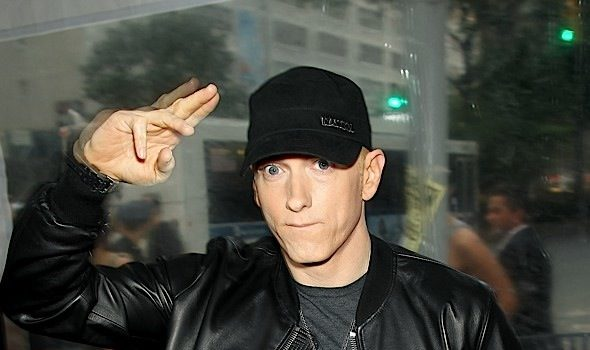 Eminem – I've Been Sober For 10 Years!