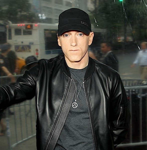 Eminem's 'Revival' Album Will Be Released On December 15th