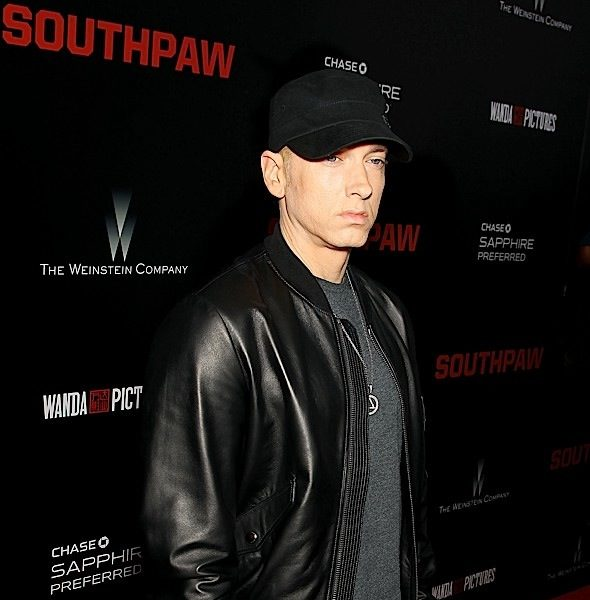 Condolences: Eminem's Father Marshall Bruce Mathers Jr. Has Died