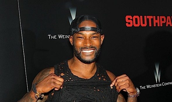 EXCLUSIVE: Tyson Beckford Settles Legal Battle Over Exercise Deal