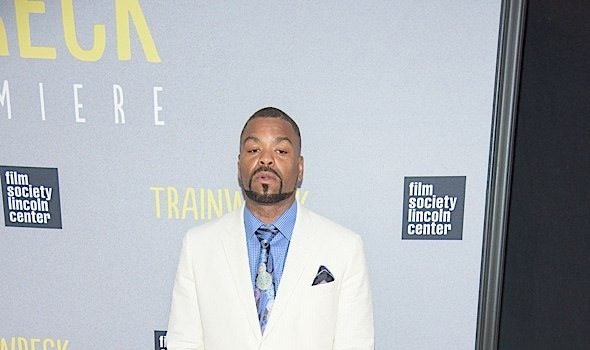 Method Man Quits Twitter, After Photo of Wife Goes Viral