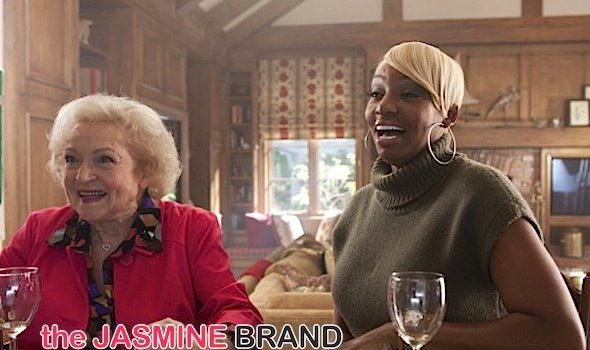 NeNe Leakes Lands New Game Show Gig With Anthony Anderson, Betty White