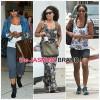 NeNe Leakes, Sanaa Lathan, Kelly Rowland