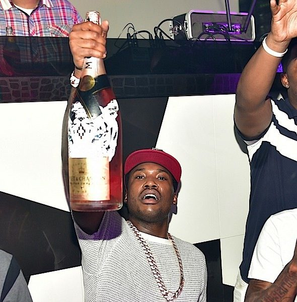 Nick Cannon, Meek Mill, 2 Chainz, Boosie, Young Thug Party in ATL [Photos]