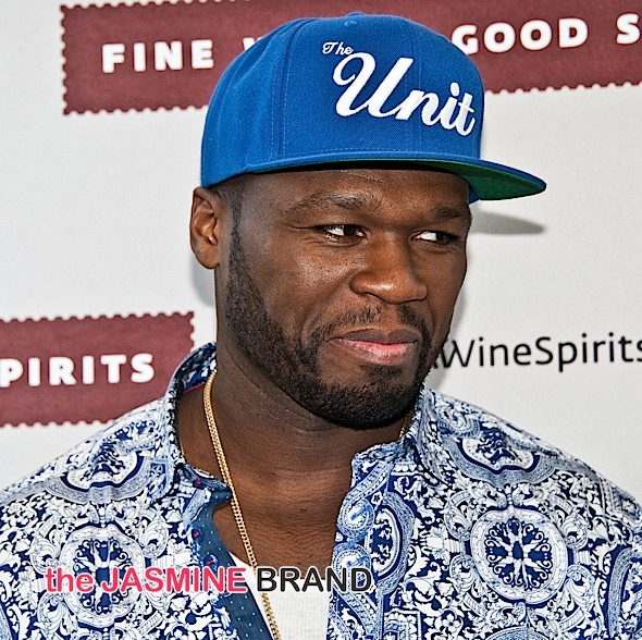 50 Cent To Host Variety Series