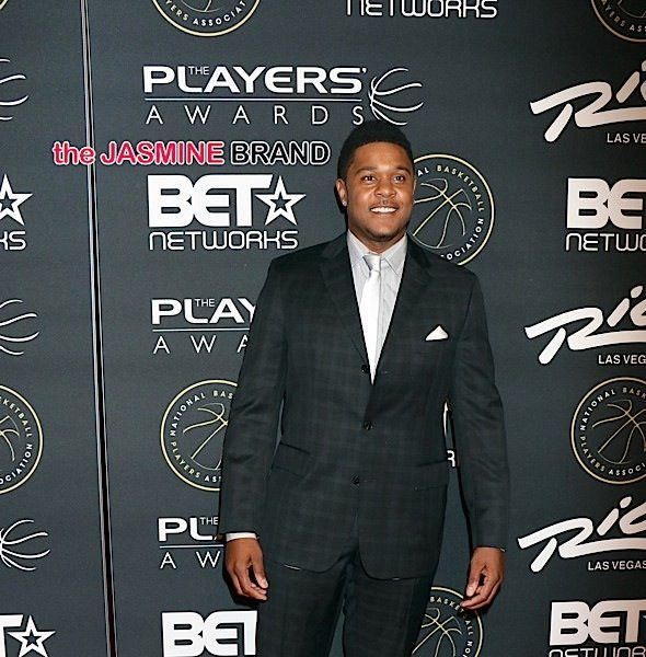 Pooch Hall Admits BET Shaded Him For Leaving 'The Game' : They stopped talking to me, wouldn't event let me attend the BET Awards.