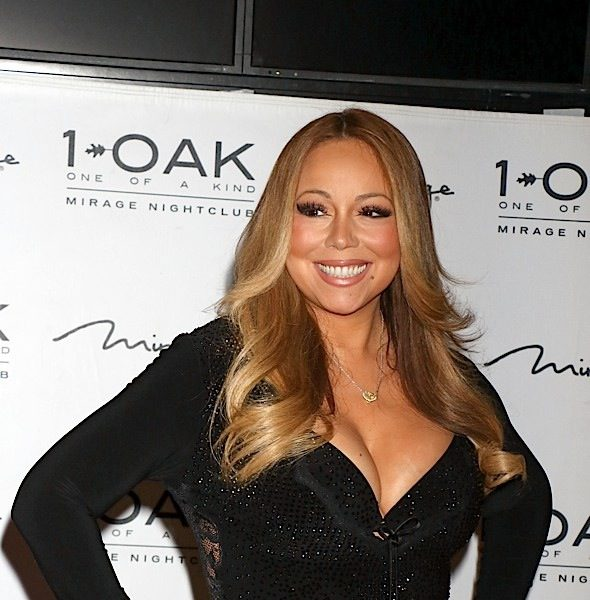 Mariah Carey Shows Up 3 Hours Late To Film Movie: She's unprofessional & borderline abusive!