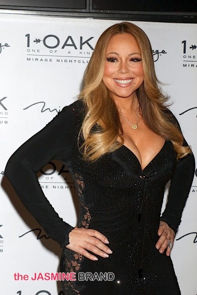 Mariah Carey Launches Butterfly MC Records, Announces New Epic Records Partnership