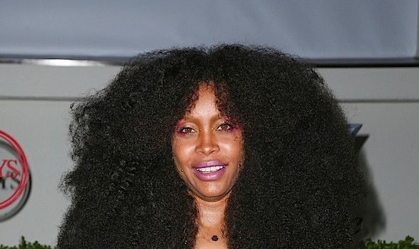 Erykah Badu to Host Soul Train Awards