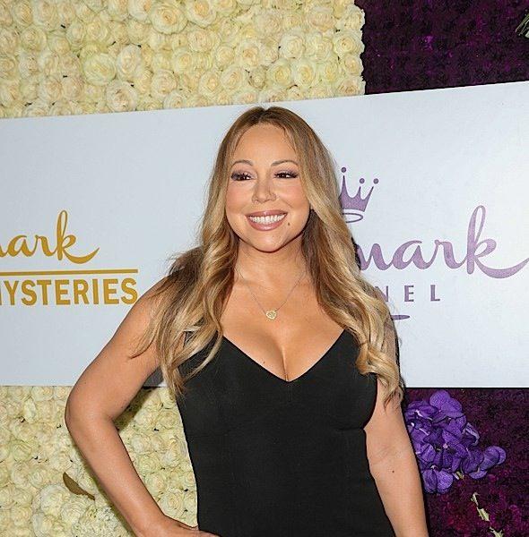 Mariah Carey's LA Mansion Robbed, Burglars Steal Purses & Shades