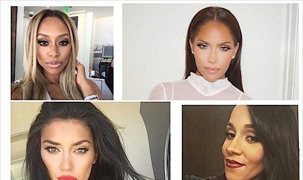 E! Announces New Reality Show WAGS (Wives & Girlfriends Of Sports Stars) + Meet the Cast & See the Trailer! [VIDEO]