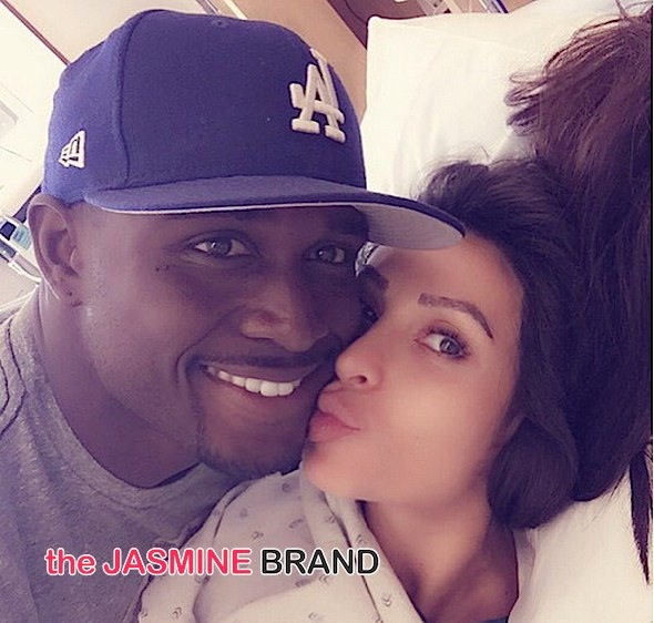 Reggie Bush & Wife Happily Married Despite Allegedly Impregnating Another Woman