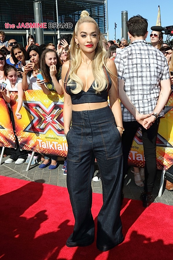 """The X Factor"" UK Season 12 London Auditions - Arrivals"