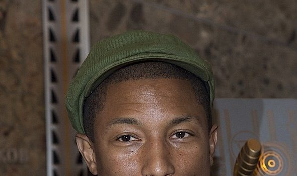 Marvin Gaye's Ex-Wife Slams Pharrell: If Marvin were alive, he would not stand for anyone doing what they did.
