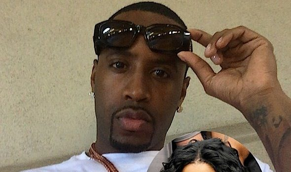 Lingering Love! Nicki Minaj & Ex-Boyfriend Safaree Samuels Throw Subtle Tweets At Each Other