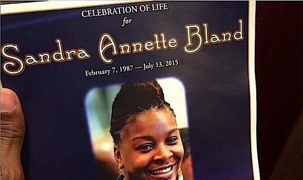 Sandra Bland Laid to Rest