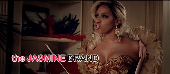 Tamar Braxton's 'If I Don't Have You' Video, Stars NeNe Leakes As A Madame [WATCH]