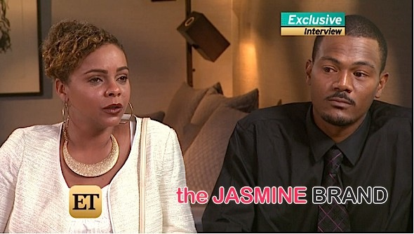 'Save By the Bell' Star Lark Voorhies Defends Marriage & Mental State [VIDEO]
