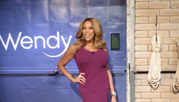 Wendy Williams Announces Talk Show Return!
