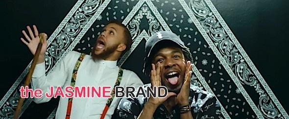 Jidenna Releases 'Classic Man' Remix Video Feat. Kendrick Lamar [WATCH]