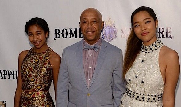 16th Annual 'Art for Life' Benefit: Russell Simmons, Elle Varner, Dave Chapelle, Gayle King, Ava Duvernay & More! [Photos]