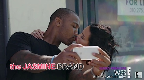 Watch the Teaser! WAGS: Wives & Girlfriends Of Sports Stars, Premieres Aug. 18