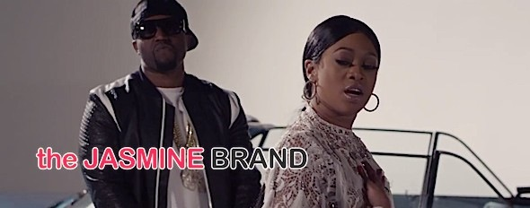 Trina Releases 'Real One' Video Featuring Rico Love
