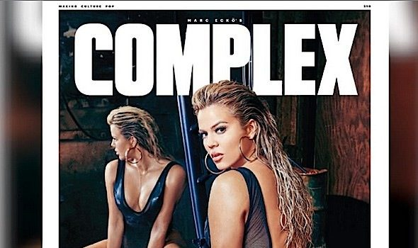 Khloe Kardashian Admits Missing Lamar Odom, Says She Dated French Montana Too Soon + Recalls Kris Jenner Having Sex With Her MUCH Younger Boyfriend