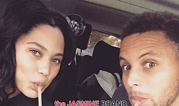 Steph Curry Helps With Wife's Weave, Beyonce's Mom Shows Dance Moves + More T.I. & Tiny 'Open Marriage' Speculation [VIDEO]