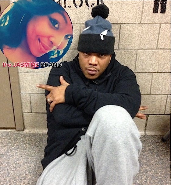 Styles P Daughter Commits Suicide-the jasmine brand