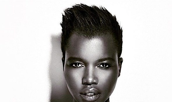 Super Model Nykhor Paul Blasts White MUA's Who Don't Know How To Work With Dark Complexions: I'm tired of apologizing for my blackness!