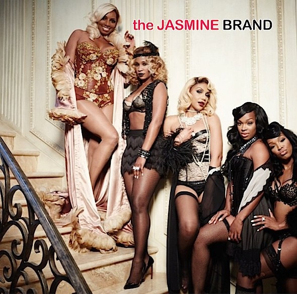 Tamar Braxton Snags Girlfriends NeNe Leakes, Malika and Khadijah Haqq For 'If I Don't Have You': See the Teaser!