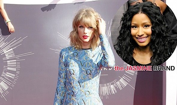 'I thought I was being called out.' Taylor Swift Apologizes to Nicki Minaj