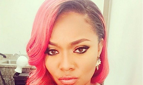 Uber Calls Police On Love & Hip Hop Hollywood's Teairra Mari [Thug Life]