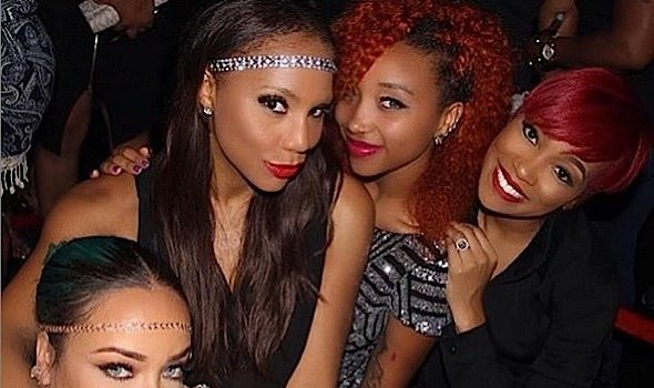 Tiny Harris Celebrates 40th Birthday: Tamar Braxton, Kandi Burruss, Todd Tucker, Monica Spotted [Photos]