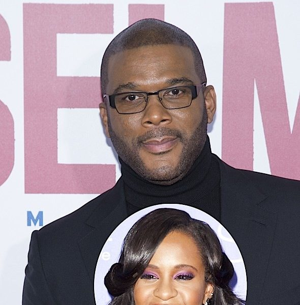 Tyler Perry Pissed At Media & Public's Treatment of Bobbi Kristina: The blatant disrespect, lies, and ignorance is awful.
