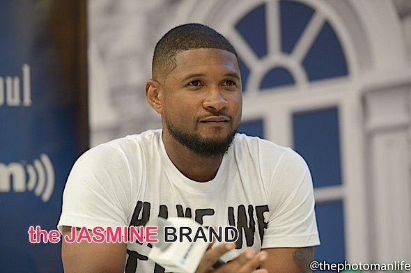 Usher Preparing To Sue STD Accusers & Lawyers