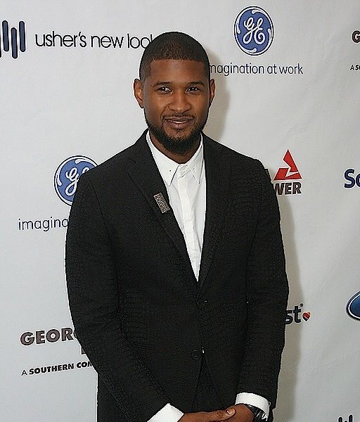 Usher: You Have No Proof I Infected You w/ STD