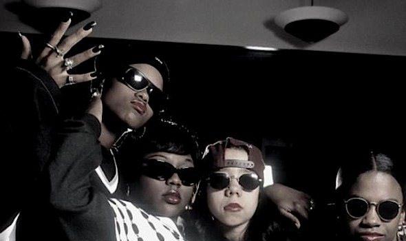 Kandi Burruss, Tiny Harris Slam Former Xscape Members, Criticize Unsung + See the Episode! [VIDEO]