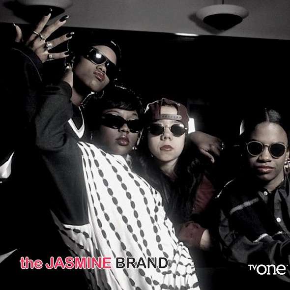 Xscape Unsung-the jasmine brand