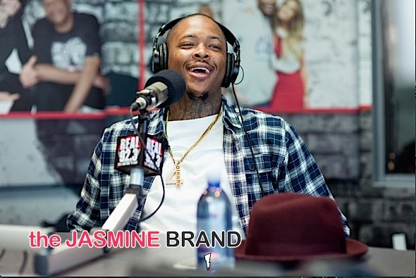 YG talks shooting-the jasmine brand